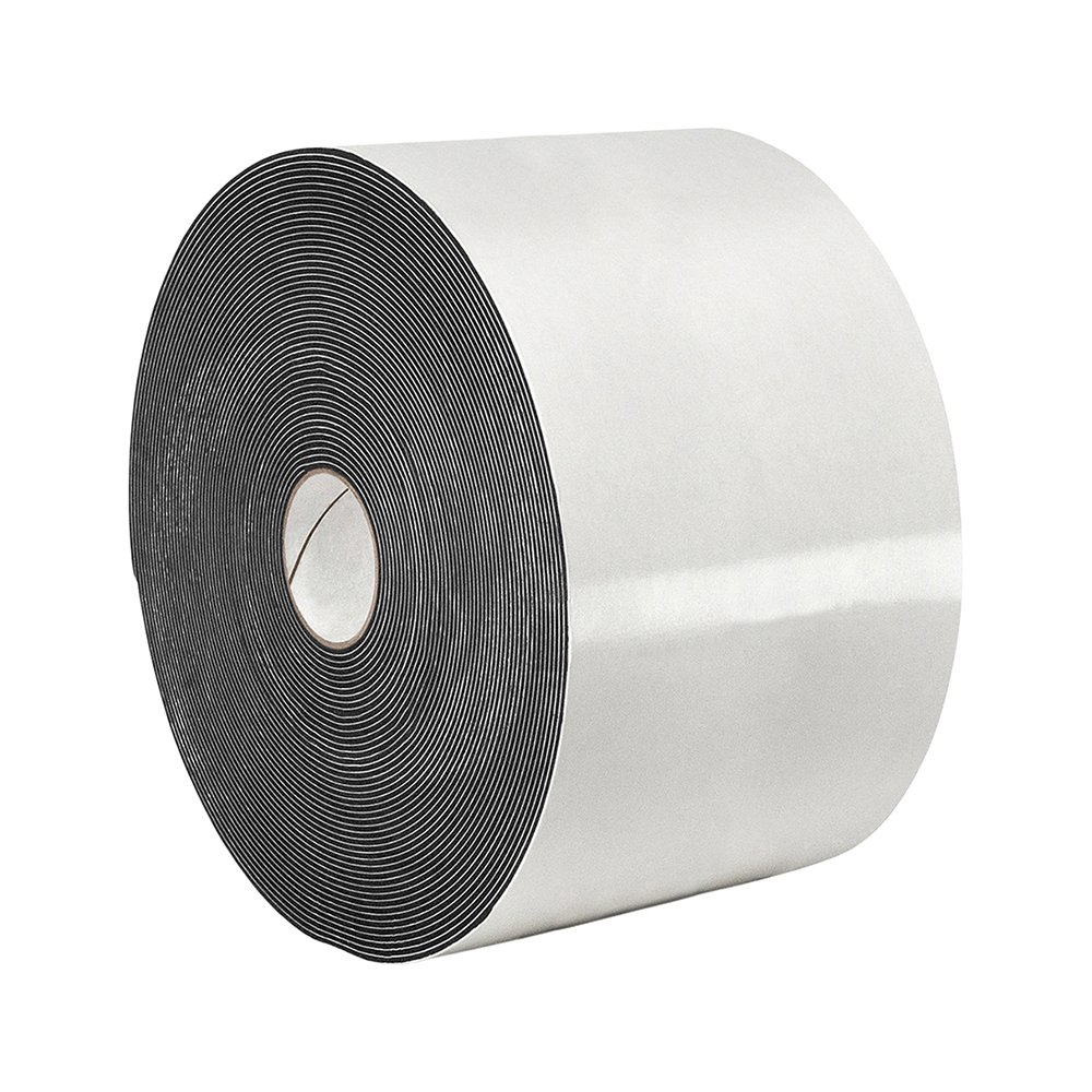 TapeCase Ranking TOP1 3.5-5-VF08B Max 43% OFF Double Coated Foam Tape 3.5 x Yards 5 inch