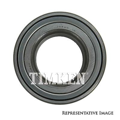 Timken WB000025 Wheel Bearing: Automotive