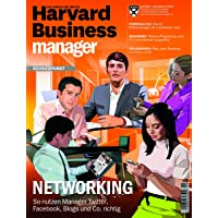 Harvard Business Manager 4/2011: Networking