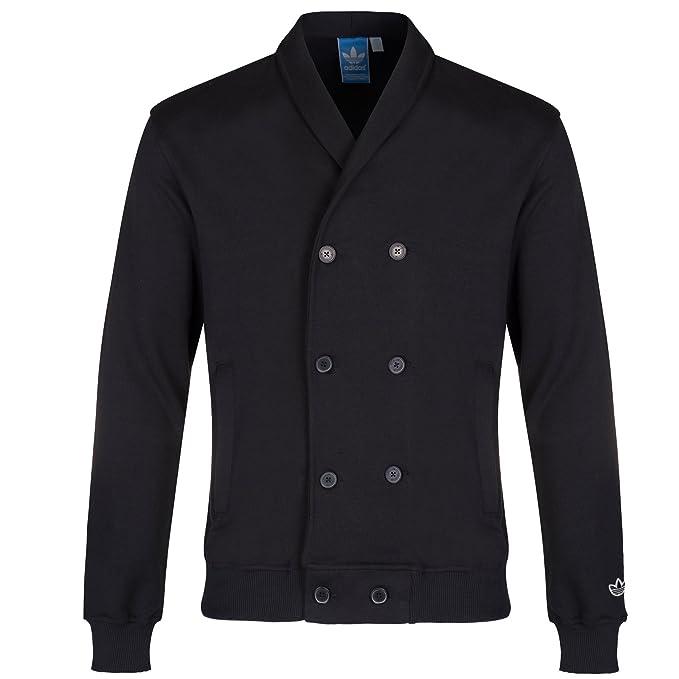 Tt Cardigan Ft Blazer Originals Jacke Adidas Herren eCxrdoBW