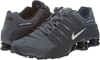 cute 50% price where can i buy Gris pour homme Nike Shox nz 378341–059 (Shox NZ) - Grey, size: 10 ...