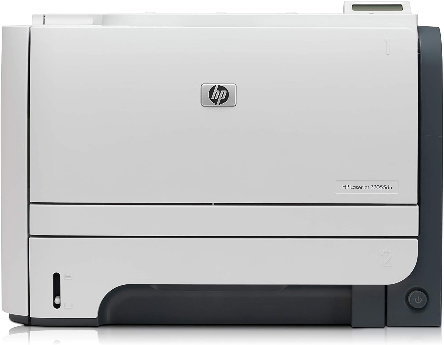 HP LaserJet P2055dn Workgroup Laser Printer Network - CE459A (Renewed)
