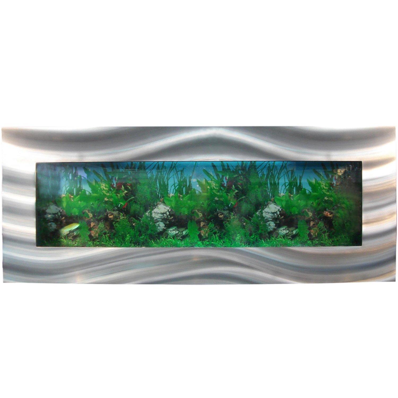 wandaquarium 1200x445x110mm komplett xxl zubeh r set nano. Black Bedroom Furniture Sets. Home Design Ideas
