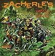 """Zacherle's Monster Gallery (Limited Orange & Green """"Pumpkin"""" Vinyl Edition"""