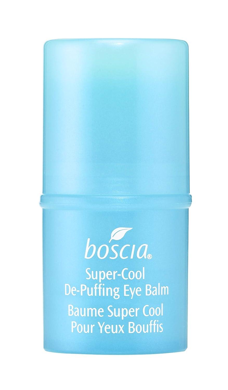 Boscia Super Cool De-Puffing Eye Balm 0.14 oz by boscia