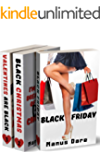 Holiday Cuckold Collection