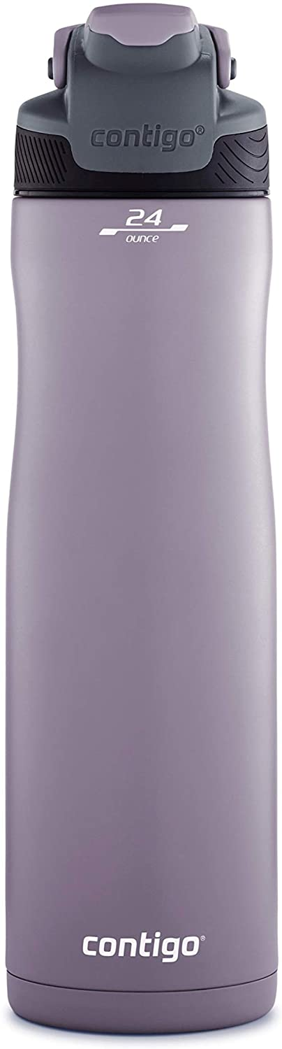 Contigo AUTOSEAL Chill Stainless Steel Water Bottle