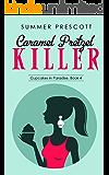 Caramel Pretzel Killer (Cupcakes in Paradise Book 4)