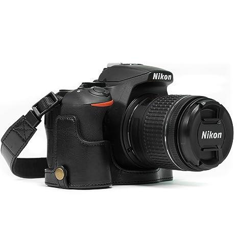 MegaGear MG1170 Estuche para cámara fotográfica: Amazon.es ...