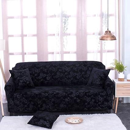 Set divano elastico slipcover,Divano in tessuto coprire piena ...
