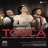 Puccini: Tosca [Royal Opera House, 2011] - Gheorghiu, Kaufmann, Terfel [DVD] [2012]