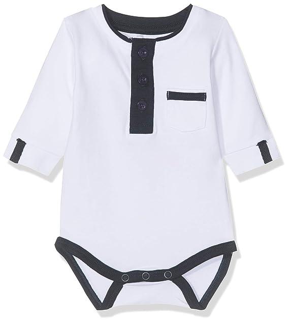 Kauf authentisch neue Version klassische Stile NAME IT Baby-Jungen Nbmhefo Ls Grandad Body Strampler