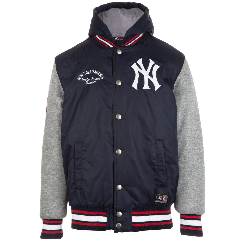 Majestic Chaqueta con Capucha de los New York Yankees para ...