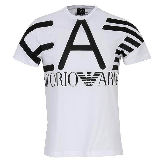 Ea7 Emporio T Shirt Art3zpt39 itAbbigliamento Armani Pj30zAmazon hdsrtCQ