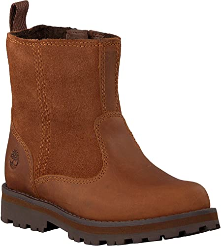 Timberland Courma Warm Lined Fille Boots Marron: