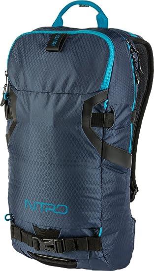 6f0a9e2f75 Nitro Rover 14 Snowboard Backpack