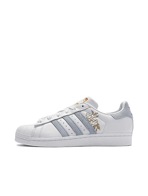 adidas Superstar W, Scarpe da Arrampicata Donna, Multicolore ...