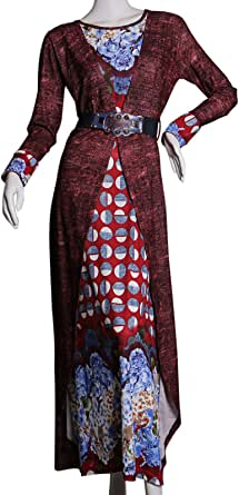 فستان كاجوال -نساء