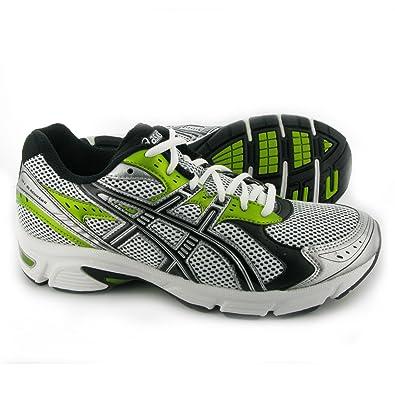 en pies tiros de venta más caliente sin impuesto de venta ASICS Gel Blackhawk 5 Mens Running Shoes 9 Silver: Amazon.co.uk ...