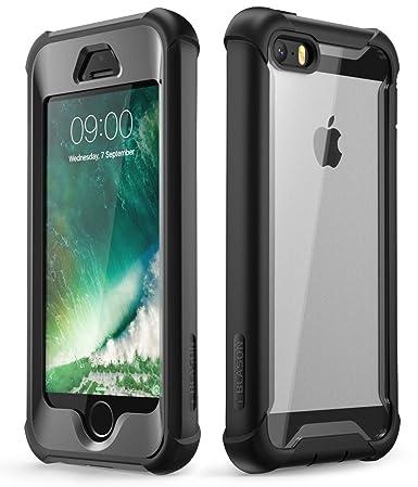 Amazon Com Iphone Se Case Iphone 5s 5 Case I Blason Ares Full