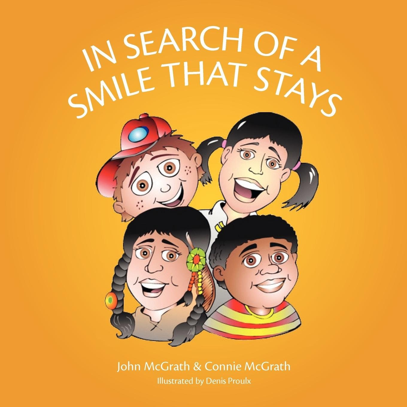 Download In Search of a Smile that Stays ebook
