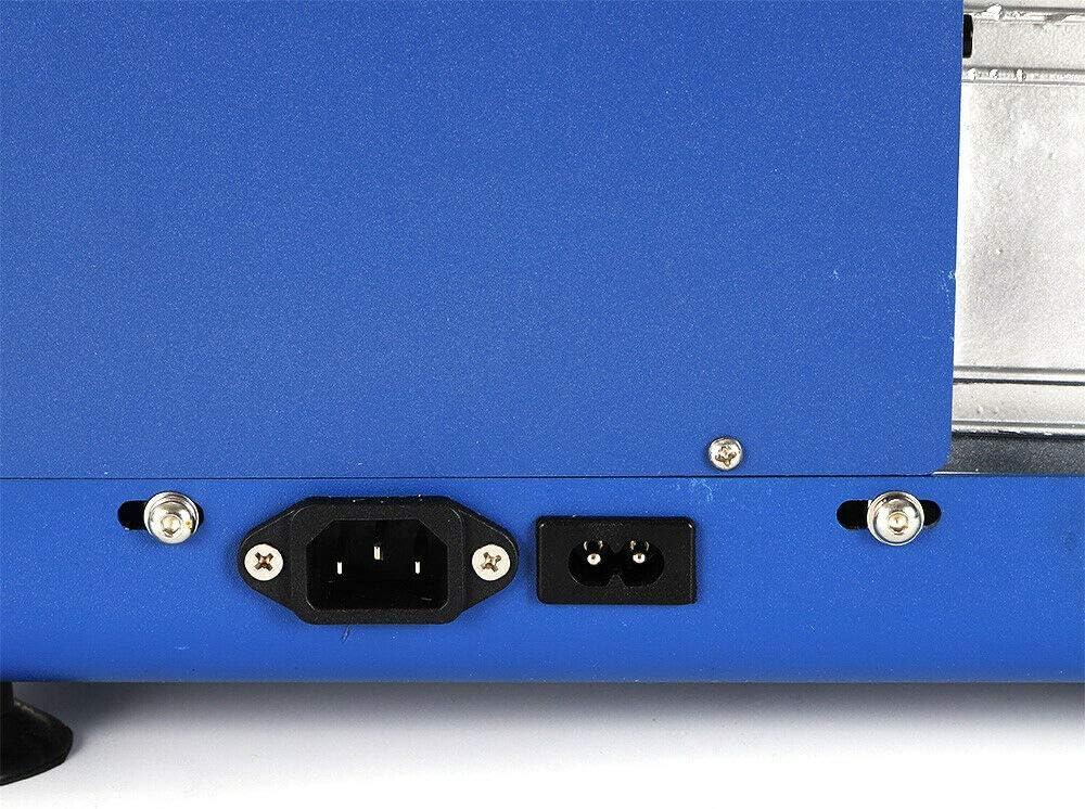 YIYIBY Elektrische PCP Hochdruck Luftkompressorpumpe 30 MPa 300 Bar 4500 PSI Hochdruckluftpumpe