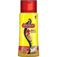 Meera Herbal Hair Wash Powder, 120 gm