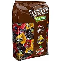 150-Pc. M&M'S Variety Mix Chocolate Candy Fun Size Bag