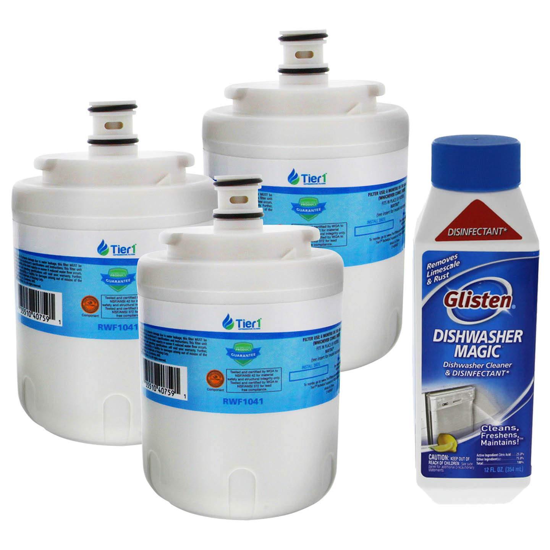 Tier1 repuesto para filtro de agua para refrigerador LG ...