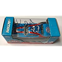 $88 » 1954-2004 Richard Petty STP 50th Anniversary Signed 1/64 Nascar Diecast Car (F) - Autographed Diecast Cars