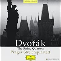 Dvorak String Quartets