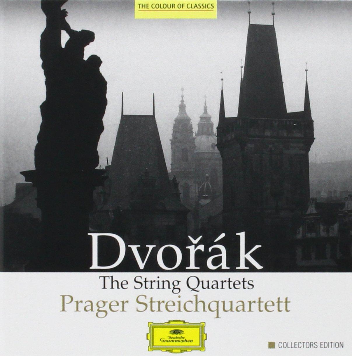 Dvorak: The String Quartets