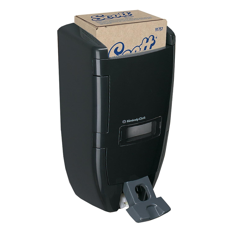 KIMBERLY-CLARK PROFESSIONAL* Dispensador de Gel de Manos 6951 - Negro: Amazon.es: Industria, empresas y ciencia