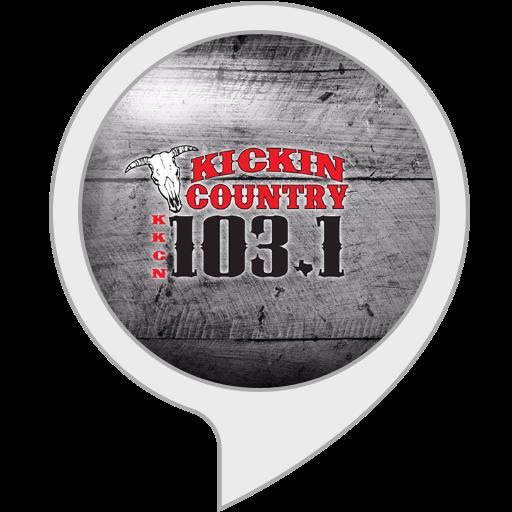 Kickin' Country 103 1