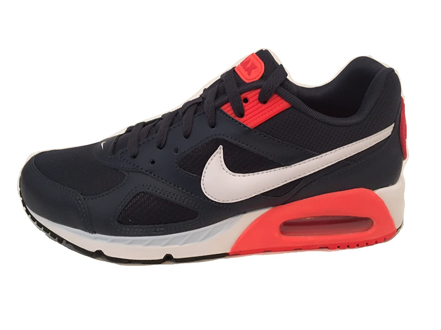 on sale af9a7 50091 Amazon.com | Nike Women's Air Max Ivo Running Shoes | Road Running