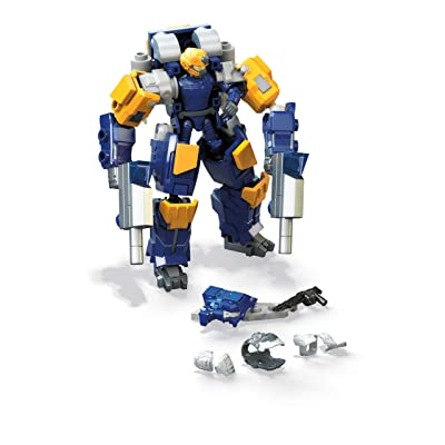 Mega Halo EXO Suits Flying: Toys & Games