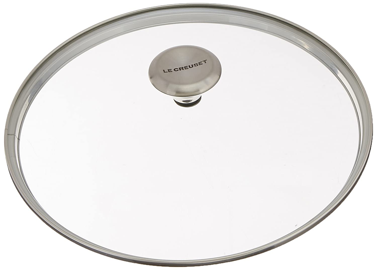 Le Creuset Signature Glass Lid, 8