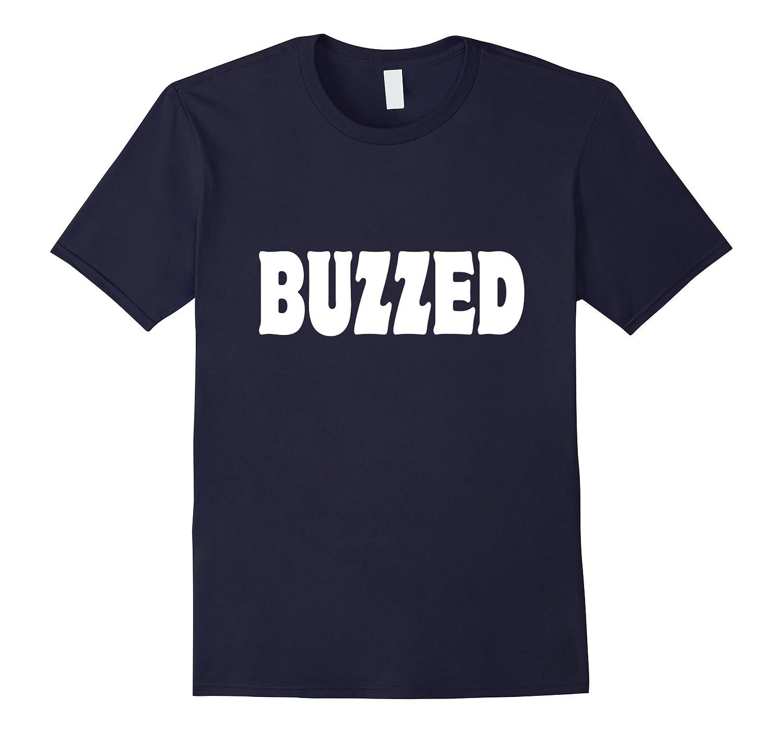 Buzzed shirt-FL