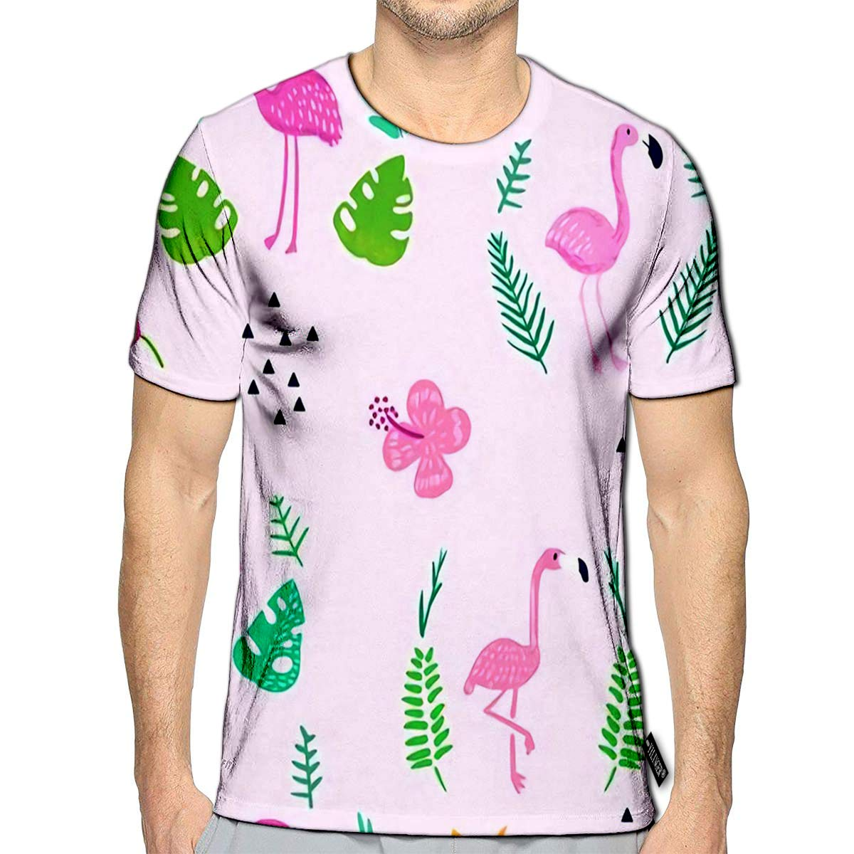 YILINGER 3D Printed T-Shirts Graphics Sea Whale and Starfish Short Sleeve Tops Tees