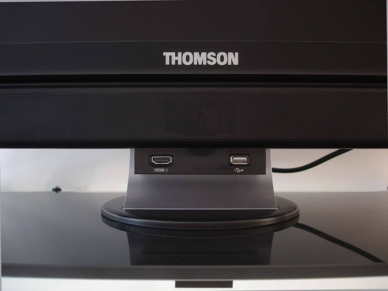 Thomson 46 FR 8634- Televisión Full HD, Pantalla LCD 46 pulgadas: Amazon.es: Electrónica
