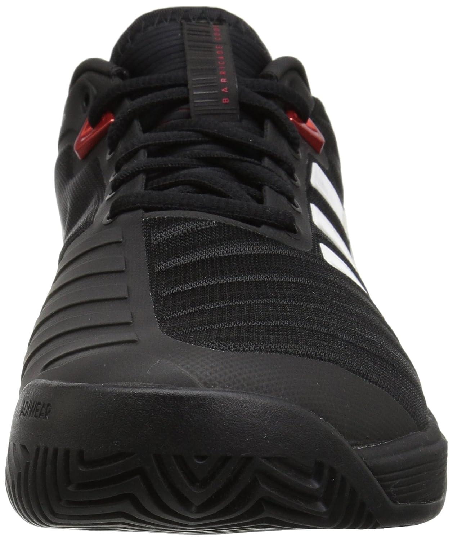Adidas hombre s barricada 2018 s b074y1pknl zapato tenis 5.272 Core