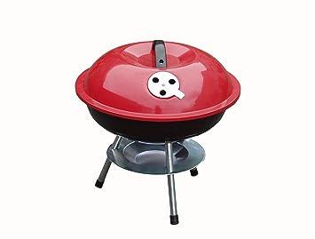 Landmann Gasgrill Outlet : Redwood leisure tragbarer grill 35 6 cm: amazon.de: garten