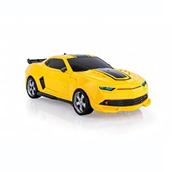 Ghz Spire 2 Style 631 4 Tech Bumblebee Chevrolet St Camaro Rc ID2WYeE9H