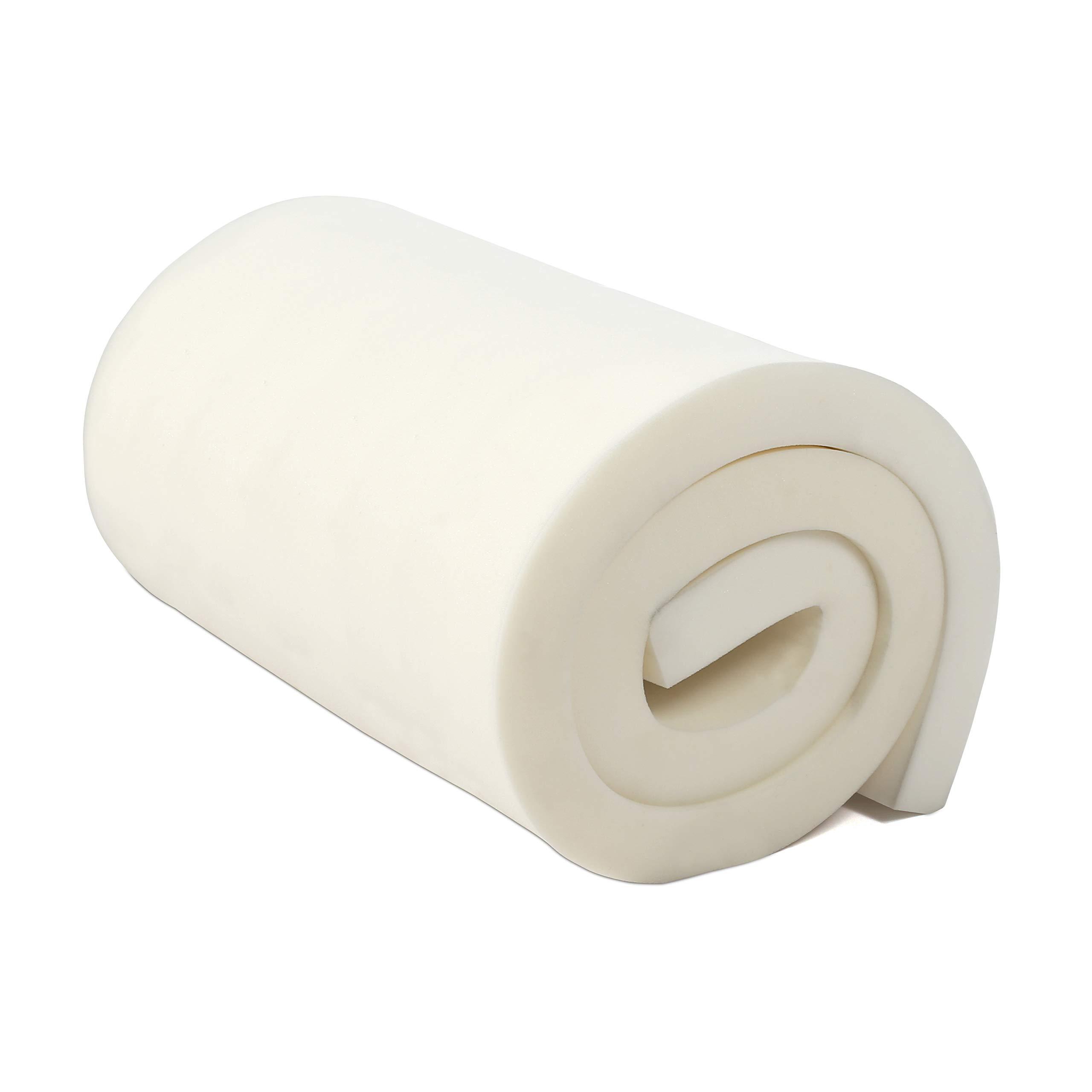 "Milliard Upholstery Foam, 2""x24""x72"""