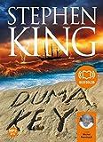 Duma Key - Audio livre 2CD MP3 638 Mo + 660 Mo