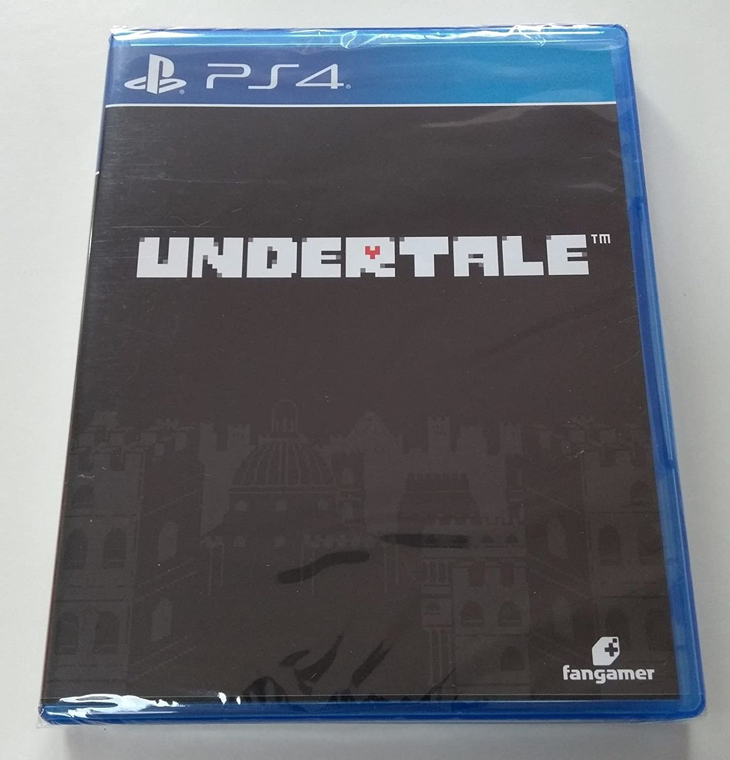 Amazon com: Undertale - Playstation 4: Video Games