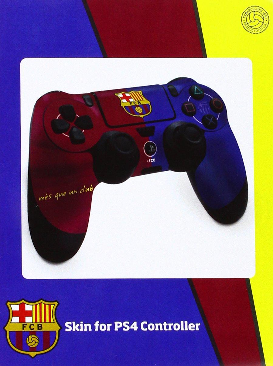 Amazon.com: Barcelona Ps4 Controller Skin: Video Games