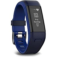 Deals on Garmin Vivosmart HR+ Activity Tracker Regular Fit