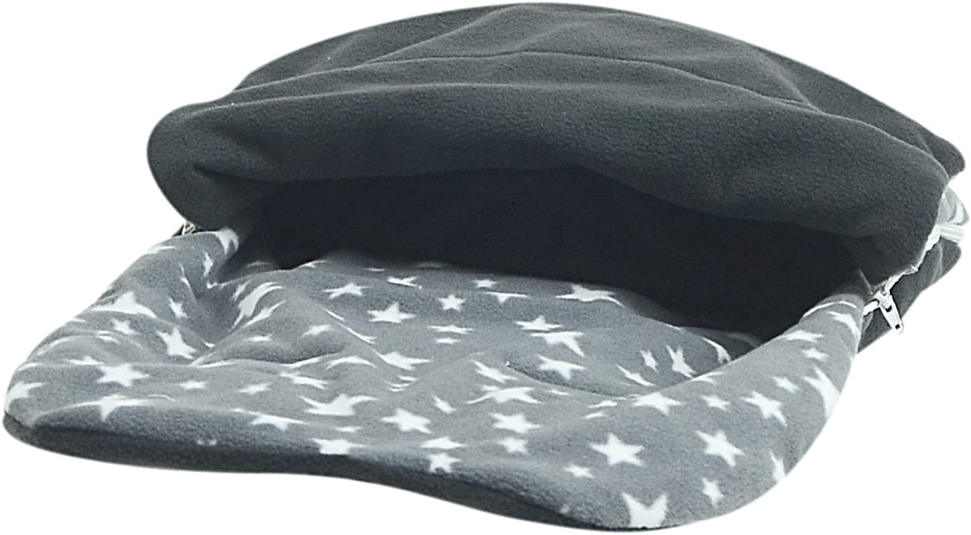 duo Snuggle Summer Footmuff Compatible With Bugaboo Donkey Grey Star
