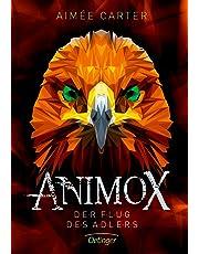 Animox: Der Flug des Adlers